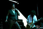 L.A. Guns Phil and Tracii