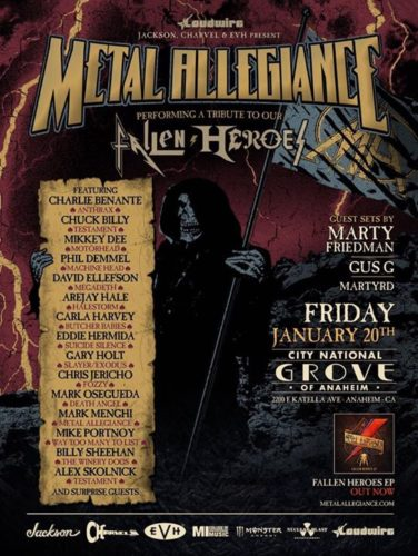 Image via Metal Allegiance Official Website
