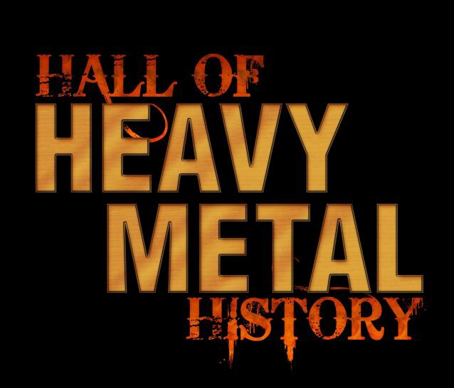 Hall of Heavy Metal History 2