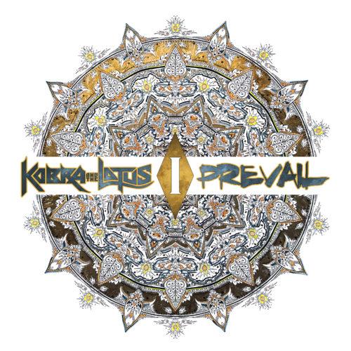 Prevail I Album Art