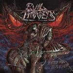 Evil Invaders Feed Me Violence