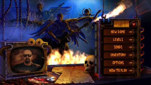Game Screenshot via iTunes